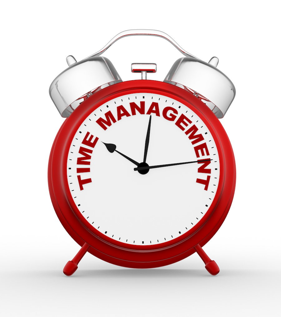time management for project managers In addition, each project management framework varies in how much overhead is involved therefore, the correct question is how many hours per week are really available to our project manager for managing projects, and how many hours does each project consume from his pool of available.