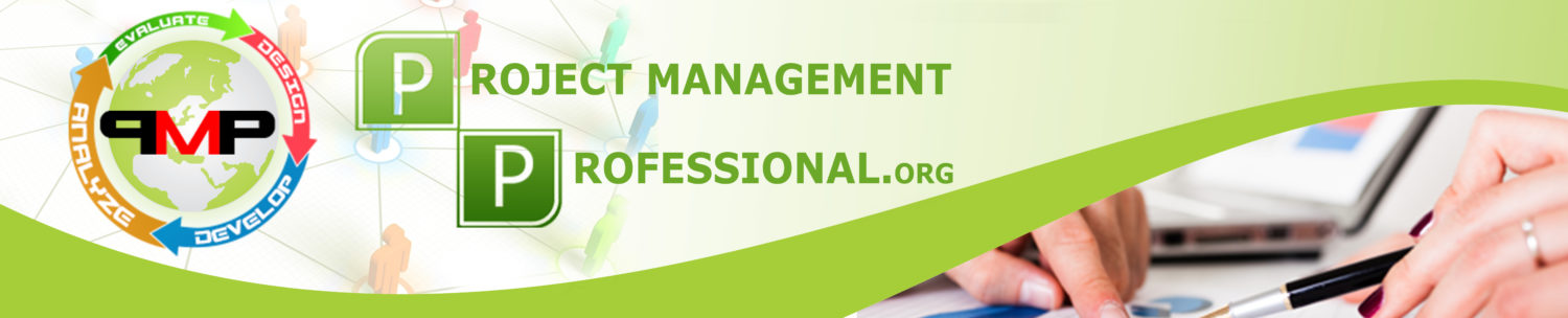 Project Management Professional Blog